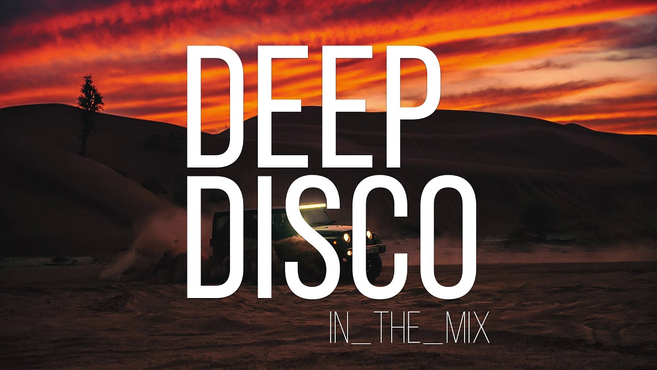 Deep Disco Records Mix #70 by Pete Bellis & Tommy