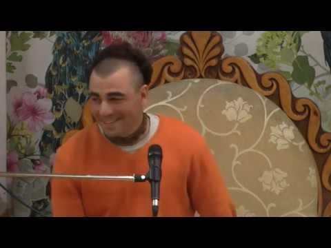 Лекция на СВД. Махавира прабху