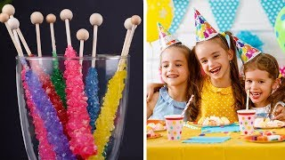 Host the Ultimate Pop Star Party with These Creative Hacks and DIY Cake Decorations | Blossom
