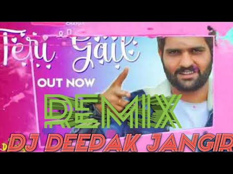 teri-gail-dj-remix!!remixतेरी-गेल-ज़िन्दगी-जीने-का-स्वाद!!khasa-aala-chahar!!new-dj-song-2020