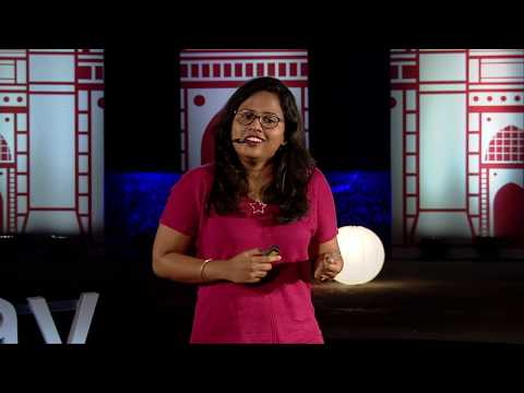 Inclusive Design: A Multi-sensory Approach   Ms. Chandni Rajendran   TEDxIITBombay