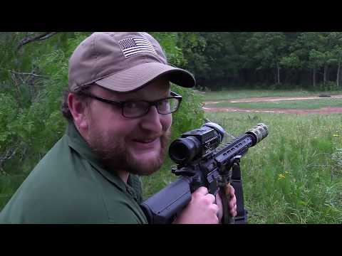 Hog Hunting with the SRC 100gr Swine Smasher