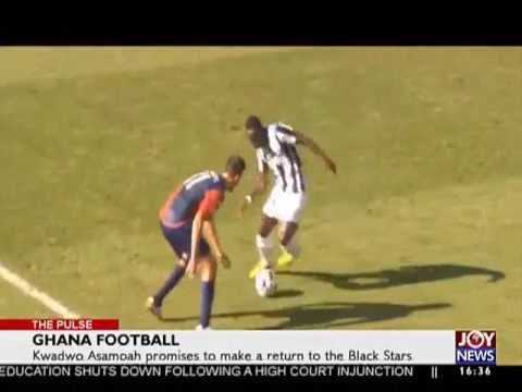 Ghana Football - The Pulse Sports on Joy News (14-6-17)