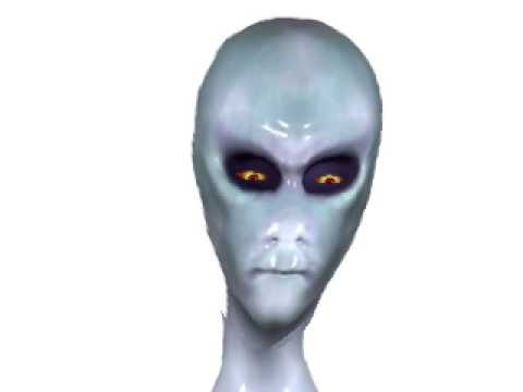 Real Area 51 alien message!!! from somewhere on planet ????
