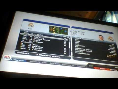 FIFA 13 NORSK! Kariere Modus m Real Madrid  ( Vi begynner nå )   #1 N