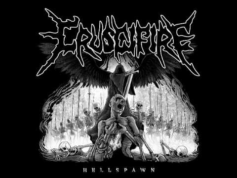 Cruscifire -  Hellspawn (Full Album 2016)