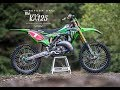 Return of the KX125 2 stroke - Motocross Action Magazine