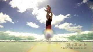 """A New 2013 Tandem Lift """"The Hurdle"""""""