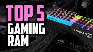 Best RAM For Gaming in 2018 - Which Is The Best RAM For Gaming?