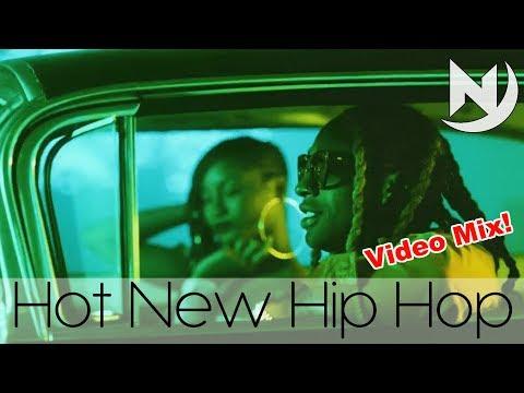 Hot New Hip Hop & RnB Black Music Mix September 2018   Rap Dancehall Urban Black & RnB Mix #64🔥