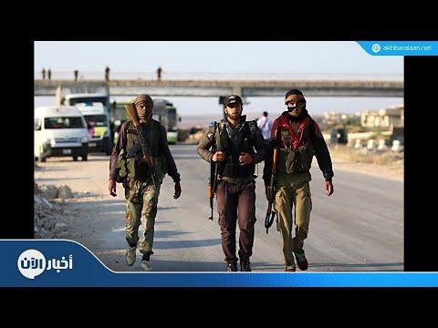 قوات النظام السوري تسيطر على معظم مناطق القنيطرة  - نشر قبل 7 ساعة