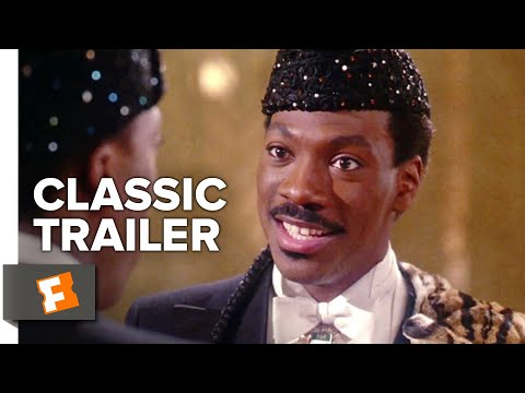 Sherry Mackey - Eddie Murphy's Classic Movie Coming to America is Coming Back Soon