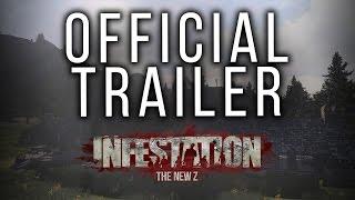 Infestation: New Z - Official Trailer