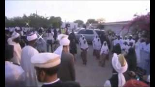 Nigerian Children welcome-persented by khalid-QADIANI.flv