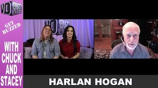 Harlan Hogan PT2 - Voice Over Superstar - Voice Over Business Tips And Advice  EP 124