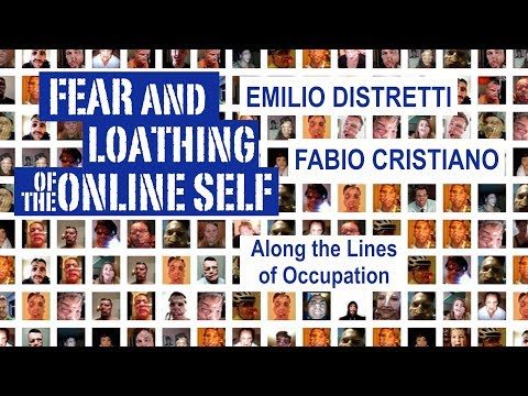 Fabio Cristiano & EmilioDistretti - Along the Lines of Occupation