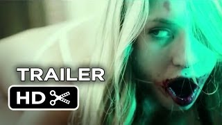all cheerleaders die official trailer 1 2013 comedy thriller hd