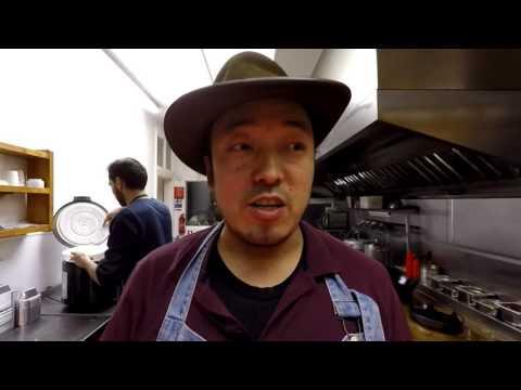 Mobile Studio Of Possibilities / Tibetan Kitchen ( Manchester UK, Upper Chorlton Road )