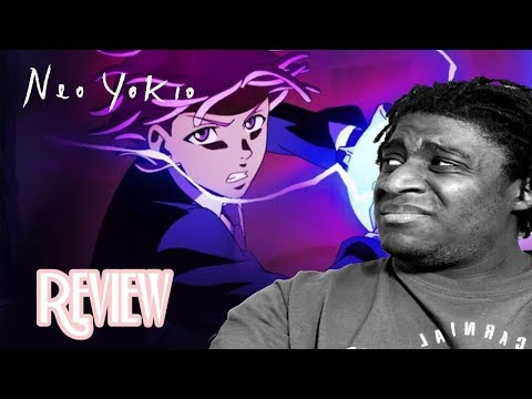 General Thoughts: Neo Yokio