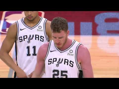 New York Knicks vs San Antonio Spurs | March 15, 2019