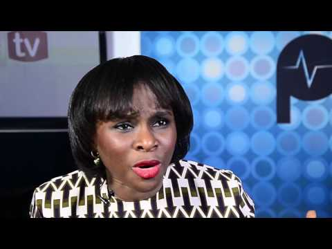 Lisa Folawiyo Explains Why She Chose Fashion Designing Over Practicing Law | Pulse TV