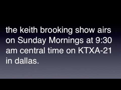 Keith Brooking blows up on local ESPN host(full audio)
