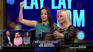 Saba ile Oyuna Geldik - Lay Lay Lom Oyunu (1.Sezon 16.Bölüm)