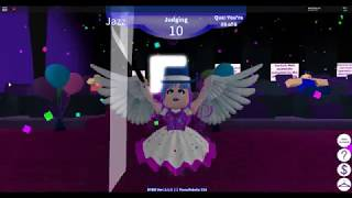 Roblox Dance Your blox off | Bella Bell-| Jazz