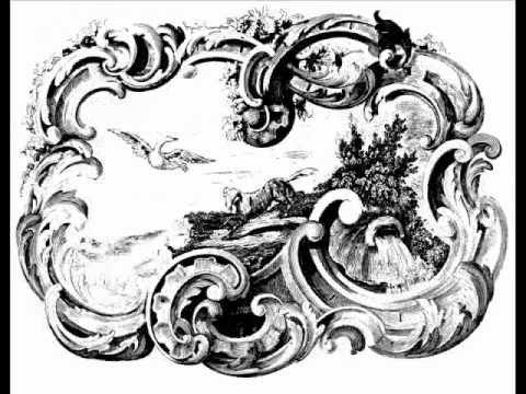 baroque patterns motivi motifs muster motivos youtube. Black Bedroom Furniture Sets. Home Design Ideas