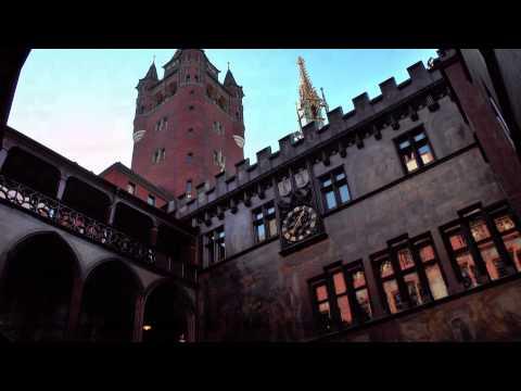 Basel. Altstadt /Basel Old Town