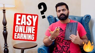 The Dark Reality of Online Earning Apps???
