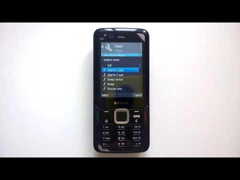 Nokia N82 ringtones
