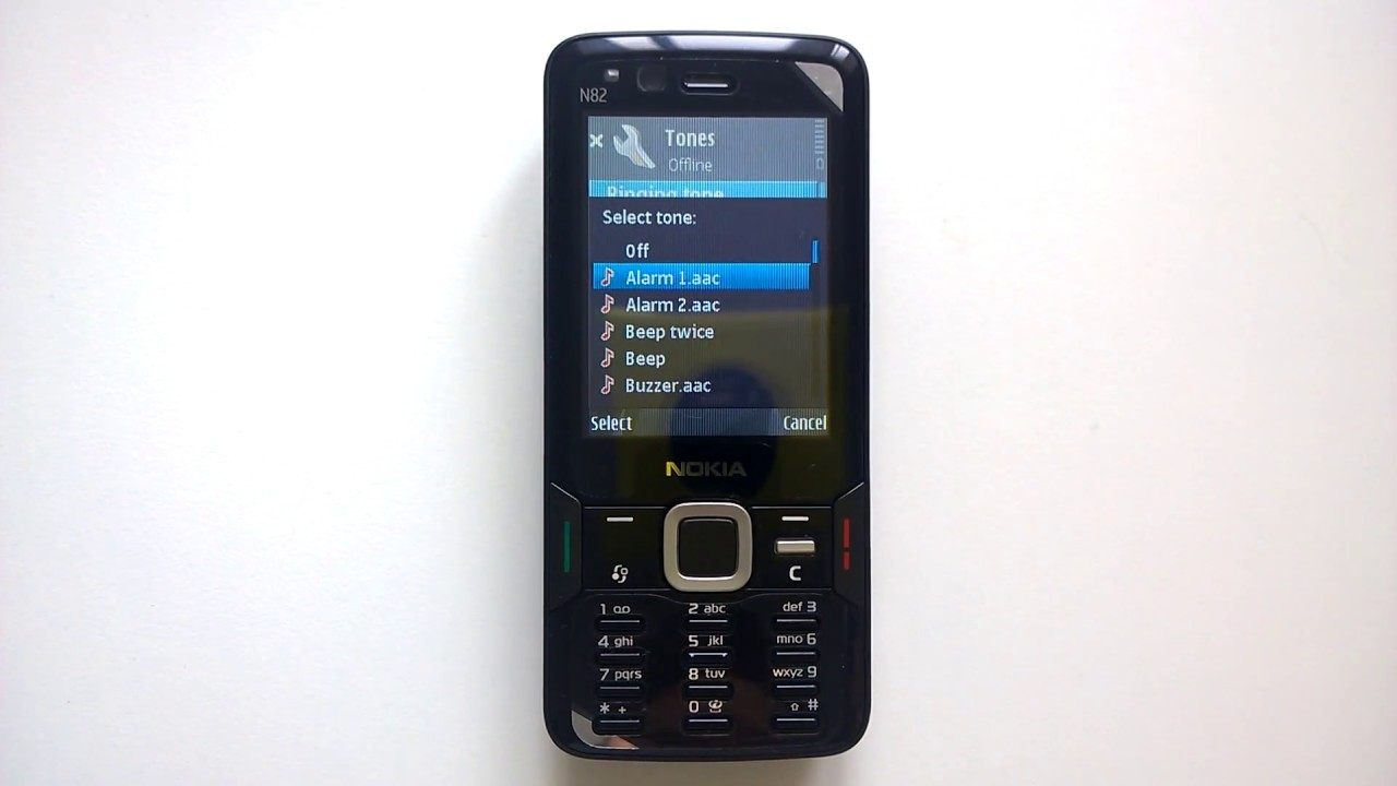 free youtube for nokia n82