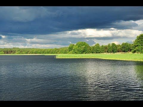Rzeka Brda  - Czyli Swornegacie i okolice kajakiem