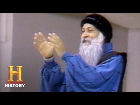 The UnxPlained: DEADLY CULTS and Their Millions of Followers (Season 1) | History