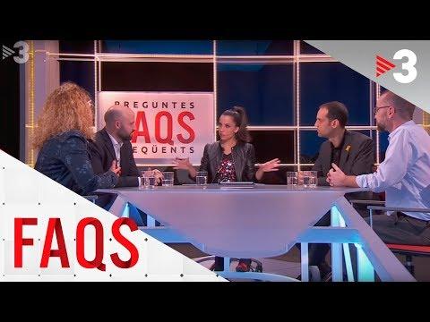 FAQS | Les primàries independentistes de Barcelona