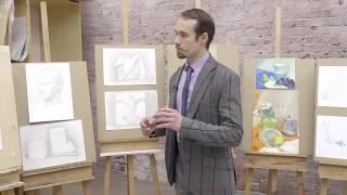 Обучение рисованию с нуля взрослых | Уроки рисования для начинающих | Где научиться рисовать | 12+