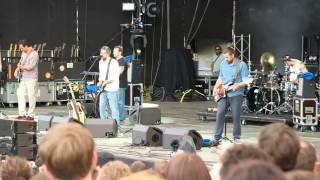 Сплин - 5 - Ковш - 13.07.2013 - Пикник Афиши (Москва, Коломенское)