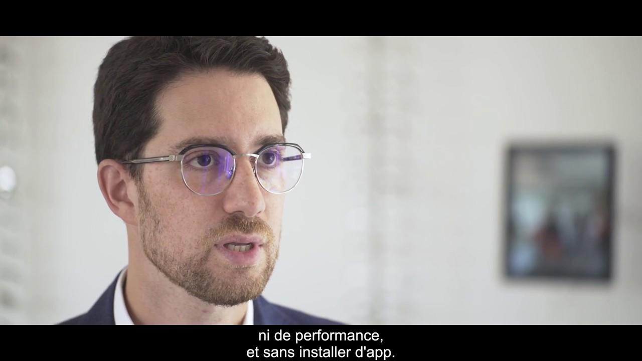 94523fc4fa508c FITTINGBOX, l entreprise qui révolutionne l essayage de lunettes ...