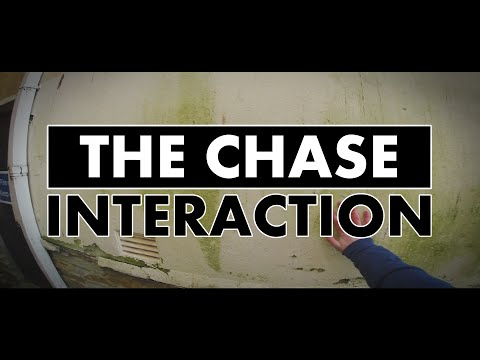 """The Chase"" - Interactive Video"