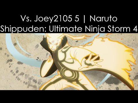 Next Generation! | Naruto Shippuden: Ultimate Ninja Storm 4 - Road to Boruto High Level Play |