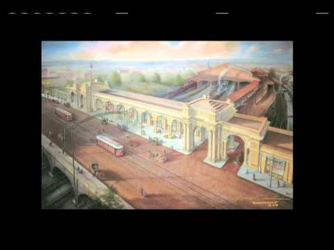 Short North: The Rise of Union Station