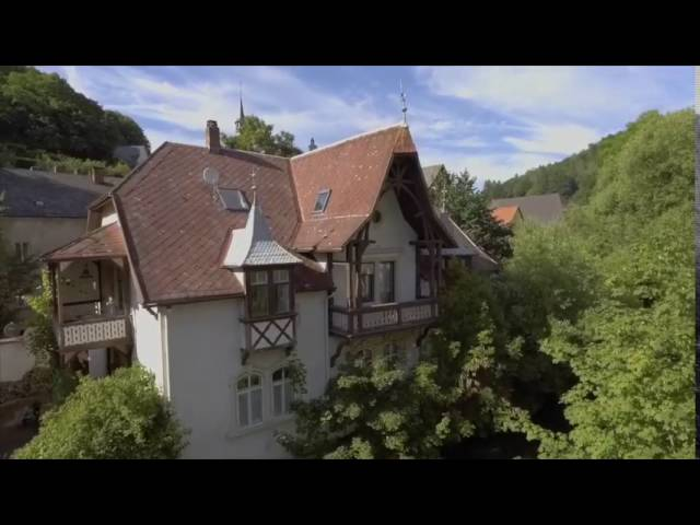 Bad Berneck Imagefilm 2016
