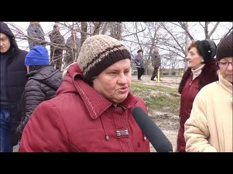 МТВ-плюс Мелитополь: Крещение