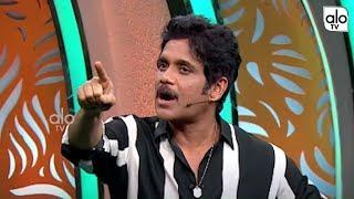 Bigg Boss 3 Telugu Episode 21 Highlights | Nagarjuna Warning to Tamanna, Ali Reza, Rahul | ALO TV