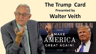 Walter Veith - The Trump Card (Original 2016)