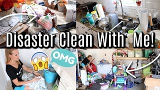 UN-MOTIVATED TO CLEAN? WAṪCH THIS! 💕 ULTIMATE CLEAN WITH ME 💕 WHOLE HOUSE CLEANING 2019