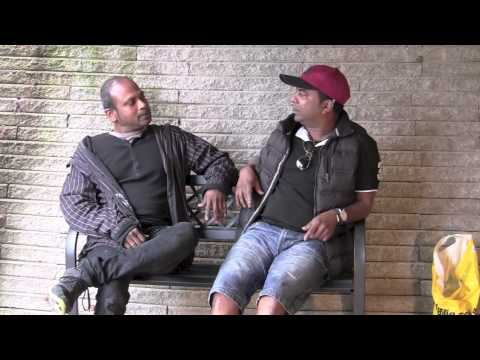 Hello Daddy!  tamil comedy kings part 1 aug2014