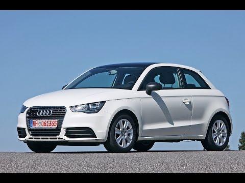 Gebrauchtwagen Audi A1: A1 nicht immer 1A