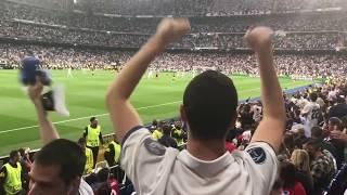 CHAMPIONS LEAGUE: Real Madrid 3 - 0 Atlético de Madrid